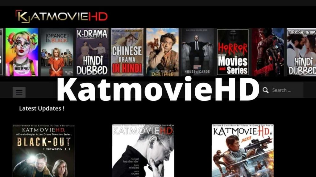 KatmovieHD – Hollywood and Bollywood HD Movies Download